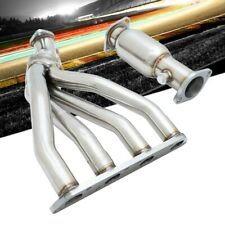 Megan Racing Stainless Exhaust Header Manifold For 02 06 Mini Cooper R50 R53