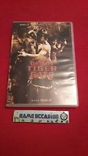 DRAGON TIGER GATE / NICHOLAS TSE FILM DVD VIDEO PAL