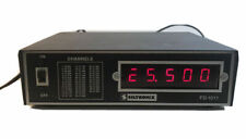 Vintage Siltronix Fd 1011 Frequency Counter