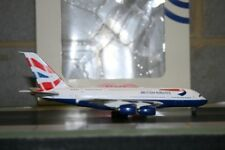 Your Craftsman 1:400 British Airways Airbus A380-800 Die-Cast Model Plane