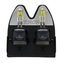 Fog Light Bulb-Optilux Fog Light Bulb Front Hella H71071192