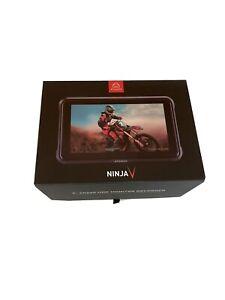 Atomos Ninja V HDR Daylight Viewable Recorder - ATOMNJAV01