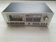 PIONEER CT-F500 Stereo Cassette Vintage Retro Tape Deck - Made in Japan WORKING!
