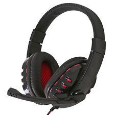 Auriculares con Micrófono Omega Fh5401