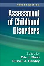 Assessment of Childhood Disorders by Guilford Publications (Paperback, 2010)