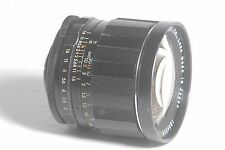 Asahi Pentax 35mm f/2 Super Takumar M42 Manual Focus SLR Camera Lens SN 1254318
