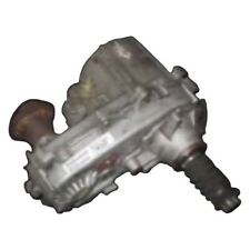 Transfer Case LIBERTY 02-04 model 242 Select Trac 4x4 is part-time and full time