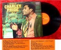 LP Charley Pride: The Best Of....Vol.II