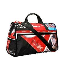 LeSportsac Coca Cola Large Weekender Duffel Bag in Coca Cola Goes Along NWT