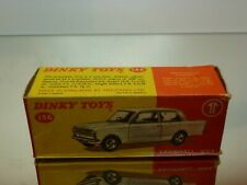 DINKY TOYS 136 BOX for VAUXHALL VIVA - GOOD CONDITION - ONLY BOX