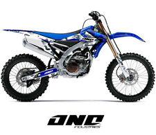 Pièces détachées One Industries pour motocyclette Yamaha