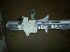 HOLDEN VECTRA 03 04 05 06  WINDOW REGULATOR LEFT HAND REAR OR PASSENGER