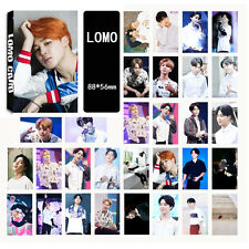 30pics set JIMIN TYPE2 LOMOCARDS KPOP CARD BANGTAN BOYS BTS YOUNG FOREVER