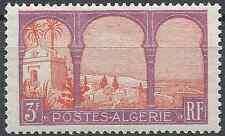 Colony Algeria N°55 - Neuf with Original Gum - Value