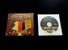Grateful Dead Academy Of Music Bonus Disc CD Rockin The Rhein Europe '72 NY 4-CD