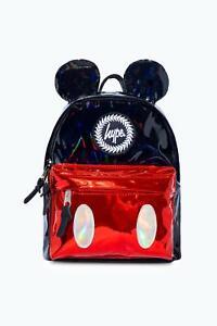 Hype Disney Mickey Shine MINI SMALL Backpack