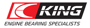 King Performance Rod Bearing Set For 03-05 Dodge Neon SRT4 2.4L Size 0.25mm