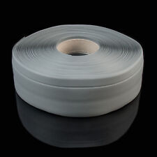 CENDRE PLINTHE SOUPLE 50mm x 15mm PVC sol mur jointure strip flexible