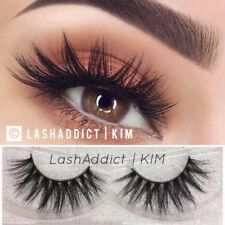 ✨ MINK Lashes Eyelashes 3D FUR Flutter Siberian 100% FUR  ✨ US SELLER MAKEUP NEW