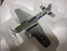 RARE P-51 Mustang Bettye Jo lV Replica Airplane