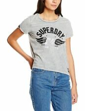 Superdry Plus Size T-Shirts for Women