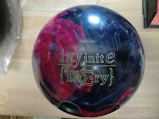 Bowling Ball Infinite Theory (Roto Grip) 15 Lbs