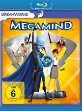 MEGAMIND -    BLU-RAY NEW