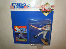 1995 Kenner Starting Lineup PAUL O'NEILL NEW YORK YANKEES. NEW IN PACKAGE!