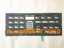 For NISSEI NC8000F Membrane Keypad NEW NC-8000F T-710 #Z62