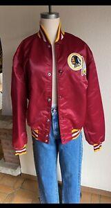 Redskins NFL Starter Jacke, Gr. L (M), Vintage Original
