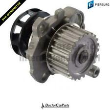 Water Pump FOR VW BEETLE 1Y 02->10 2.0 Convertible Petrol 1Y7 AZJ 115bhp