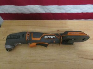 RIDGID R8621 Series E 18V OCTANE Cordless Brushless JobMax Multi Tool 103