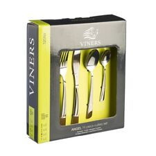 Viners Angel 16 Piece Stainless Steel Cutlery Set - 25 Year Guarantee - FREE P&P