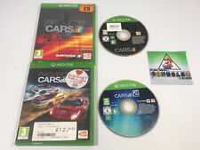 Project Cars 2 Microsoft Xbox One