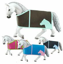 Stalldecke Zubehör passend für Schleich Pferde Papo Safari Pferdestall Reiterhof