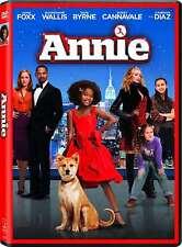 Annie Ultraviolet, NTSC