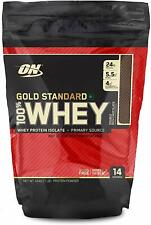 Optimum Nutrition Gold Standard 100% Whey Protein Powder 1LB Rich Chocolate FS