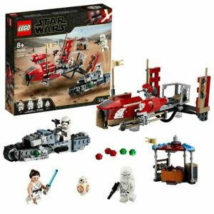 LEGO 75250 Star Wars Pasaana Speeder Chase New & Sealed FREE POST