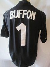 Italia 2002 Buffon 1 Portero De Fútbol camisa tamaño XL / 34550