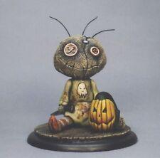 "resin kit by Jl Crinon "" The Carver"""