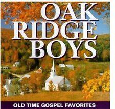 The Oak Ridge Boys, - Old Time Gospel Favorites [New CD]