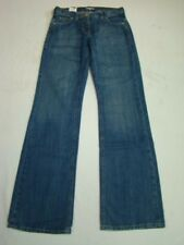 TOMMY HILFIGER BOOT CUT JEANS SALLY UW 422 176 NEW 80€€ kids trousers pants