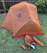 MSR Hubba Hubba Tent w/ Rain Fly **READ**