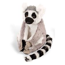 Wild Republic Mini Cuddlekins Lemur 10880 - Wild Republic Lemur Katta 20cm