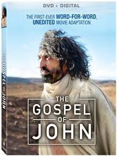 The Gospel of John [New Dvd]