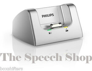 Philips ACC8120 - Docking Station Only - for  DPM6000, DPM7200 and DPM8000