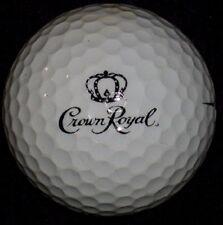 (36) 3 Dozen Taylor Made Mix (CROWN ROYAL LOGO) Mint AAAAA Used Golf Balls