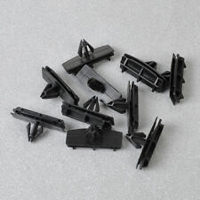 20 pcs Black Fender Flare Arrow Head Moulding Clips For Jeep Liberty Wrangler