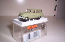 BREKINA Auto-& Verkehrsmodelle mit Pkw-Fahrzeugtyp für Opel
