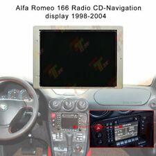 Alfa Romeo 166 Radio CD-Navigation display 1998-2004